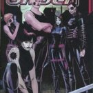 THE ORDER #5 NM (2007)