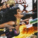 ULTIMATE POWER #9 NM (2008)