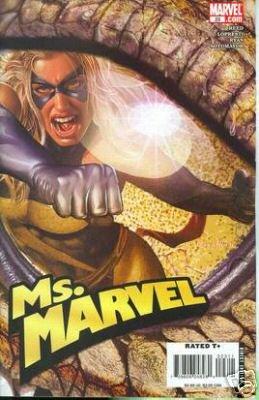 MS. MARVEL #23 NM (2008)