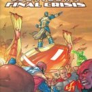 COUNTDOWN TO FINAL CRISIS #16 NM (2008)