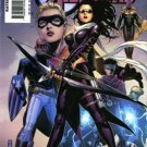 YOUNG AVENGERS #10 NM