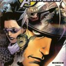 YOUNG AVENGERS #11 NM