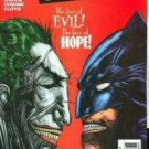 BATMAN CONFIDENTIAL #12 NM (2008) FINAL PART TO JOKER ORIGIN