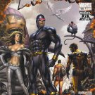 UNCANNY X-MEN #495 NM (2008) DIVIDED WE STAND
