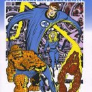 FANTASTIC FOUR THE LOST ADVENTURE  NM (2008