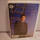 ANGEL #7 VF OR BETTER