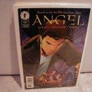 ANGEL #8 VF OR BETTER