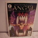 ANGEL #13 VF OR BETTER