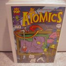 THE ATOMICS #9 VF OR BETTER