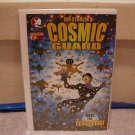 COSMIC GUARD #2 VF/NM  BY JIM STARLIN
