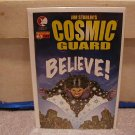 COSMIC GUARD #3 VF/NM  BY JIM STARLIN