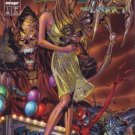 DARKCHYLDE THE LEGACY #1  VF OR BETTER