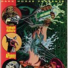 DARK HORSE PRESENTS #43 VF/NM ALIENS VS. PREDATOR