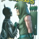 BATMAN AND THE OUTSIDERS #4 NM(2008)