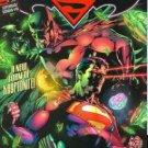 SUPERMAN BATMAN #46 NM(2008)