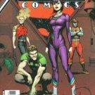 ACTION COMICS #862 NM (2008)