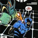 BLUE BEETLE #24  NM(2008)