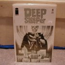 DEEP SLEEPER #4 NM