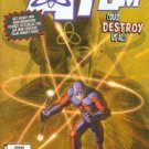 ALL NEW ATOM #21 NM (2008)