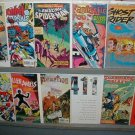 MARVEL COMICS WHOLESALE DEAL-25 BOOK LOT**FREE SHIPPING**