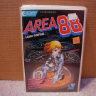 AREA 88 #16 F/VF OR BETTER