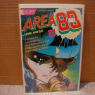 AREA 88 #28 VF OR BETTER
