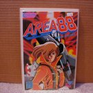 AREA 88 #29 VF OR BETTER