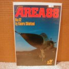 AREA 88 #42 VF OR BETTER
