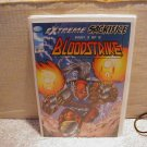 BLOODSTRIKE #18 VF OR BETTER