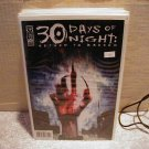 30 DAYS OF NIGHT : RETURN TO BARROW #6 VF OR BETTER