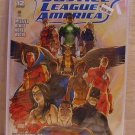 JUSTICE LEAGUE OF AMERICA #12 NM **MICHAEL TURNER VARIANT**