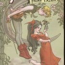 AVENGERS FAIRY TALES #1 NM (2008)