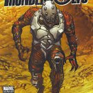 THUNDERBOLTS #112  VF/NM *VARIANT COVER*