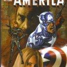 CAPTAIN AMERICA #36 NM(2008)
