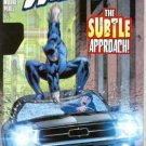 JSA CLASSIFIED #36 NM (2008)