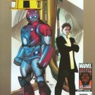 ULTIMATE IRON MAN II #4 NM (2008)