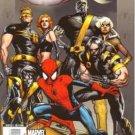 ULTIMATE SPIDER-MAN #120 NM (2008) ULTIMATE X-MEN