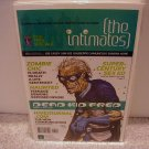 THE INTIMATES #5 VF/NM