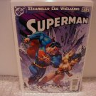 SUPERMAN #211 VF/NM WONDER WOMAN