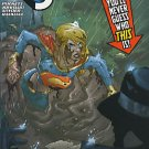 SUPERGIRL #28 NM (2008)