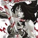 WONDER WOMAN #10 NM (2007)