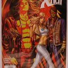 UNCANNY X-MEN #497 NM (2008) SECRET INVASION VARIANT COVER