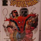 AMAZING SPIDER-MAN #558 NM (2008)