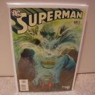 SUPERMAN # 676 NM (2008)
