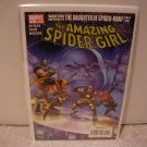 AMAZING SPIDER-GIRL # 5 VF/NM