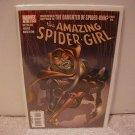 AMAZING SPIDER-GIRL # 6 VF/NM