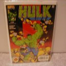 HULK #10 VF/NM (1999)