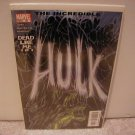 INCREDIBLE HULK #68 VF/NM (2000)