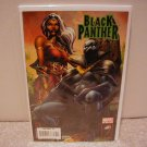 BLACK PANTHER # 36 NM (2008)