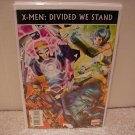 X-MEN: DIVIDED WE STAND # 2 OF 2 NM (2008)